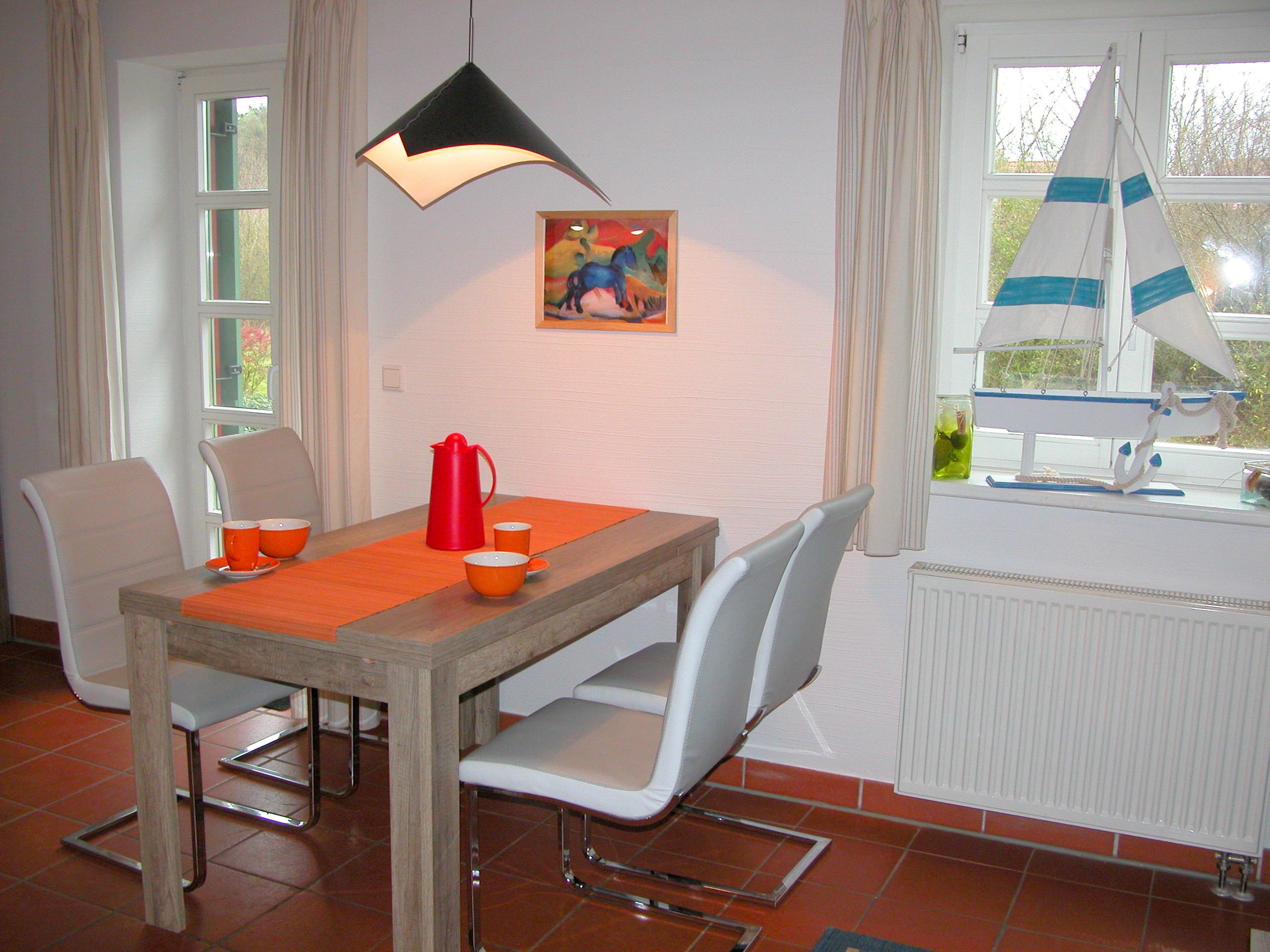 Ferienwohnung B07 Ferienparadies Rugana auf Rügen | FUNKEs Ferien