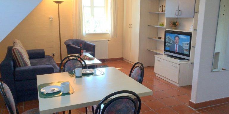 Ostsee ferienwohnungen funkes ferien for Wohnzimmer 40 qm